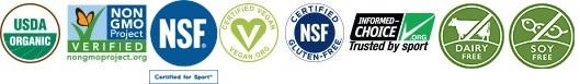 certifikaty sport Energy focus