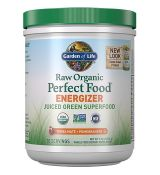RAW Organic Perfect Food - Energizer 276g.
