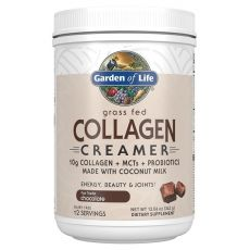 Collagen Creamer - Čokoláda 342g.