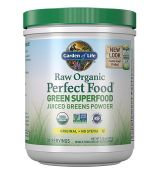 RAW Organic Perfect Food - Natural 209g.