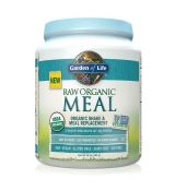 RAW Organic Meal - Natural 519g.